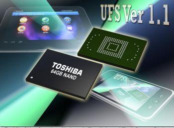 Toshiba - THGLF0G9B8JBAIE
