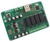 Отладочная плата mikroElektronika PICPLC4 (ME-PICPLC4)