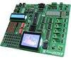 Отладочная платформа mikroElektronika ME-EASY8051B
