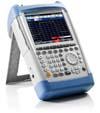 Портативный анализатор спектра Rohde&Schwarz FSH8