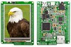 Development Board mikroElektronika mikromedia for dsPIC33