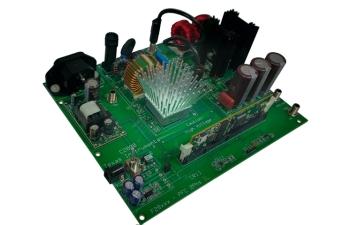 Interleaved Power Factor Correction (PFC) Kit (TMDSCILPFCKIT)
