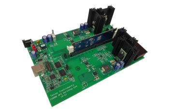 Digital Power Workshop Kit (TMDSC2KWRKSHPKIT)
