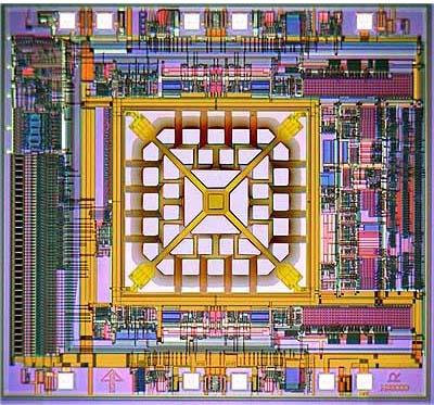 MEMS-Based Accelerometer