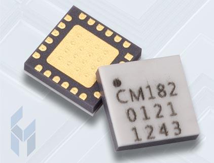 Custom MMIC - CMD182C4