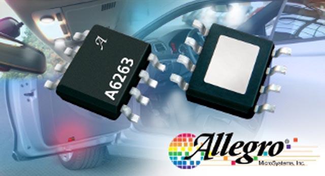 Allegro MicroSystems - A6263