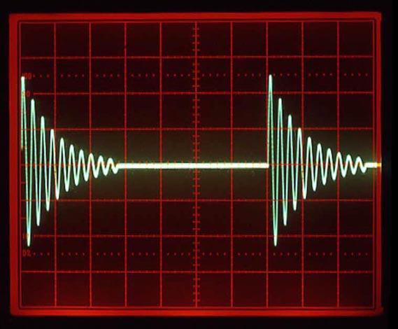Arbitrary waveforms