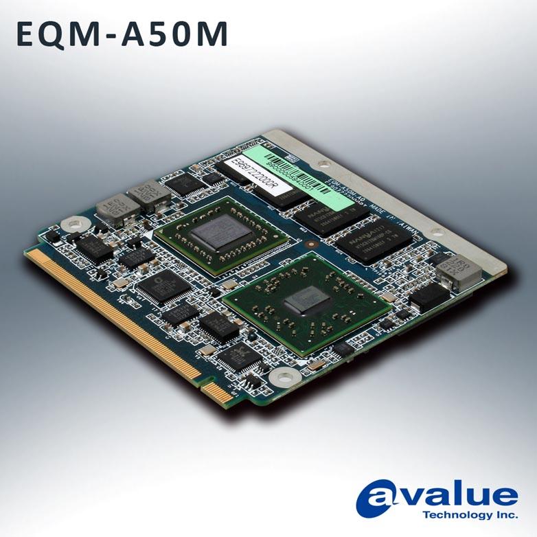 Avalue - EQM-A50M-T16R