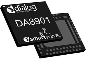 DA8901 Smart Wave
