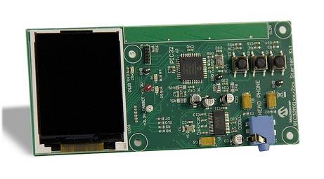 Вопросы выбора микроконтроллера для аудио приложений