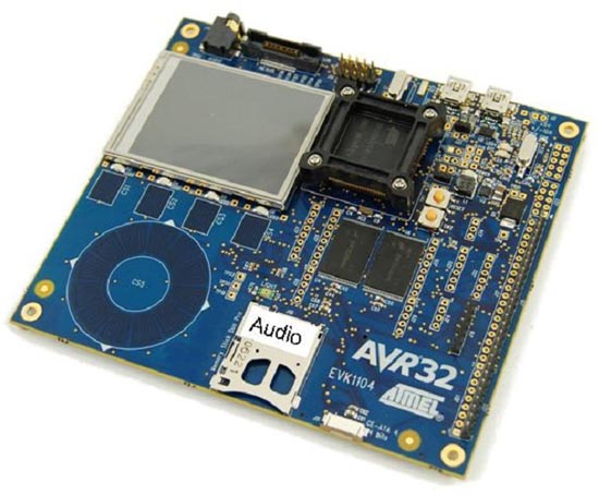 Choosing the Right MCU for Your Audio Application
