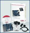 Отладочный набор Silicon Labs  C8051F850-B-DK