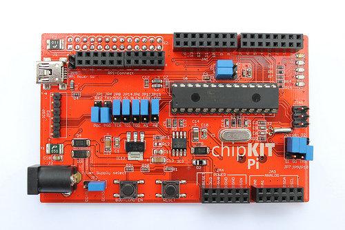 Microchip - chipKIT Pi