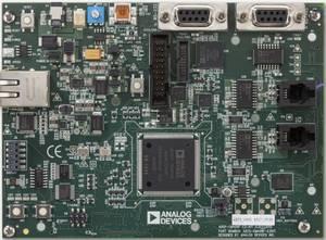Analog Devices: оценочные платы ADZS-CM403F-EZLITE и ADZS-CM408F-EZLITE