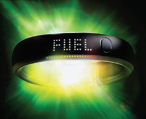 Nike - FuelBand