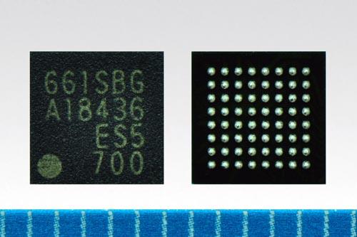 Toshiba - TC35661SBG-700
