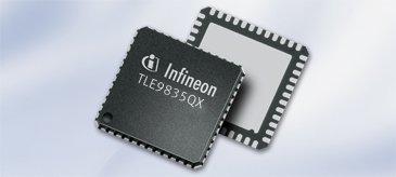 Infineon - TLE9835QX