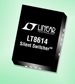 Linear Technology - LT8614