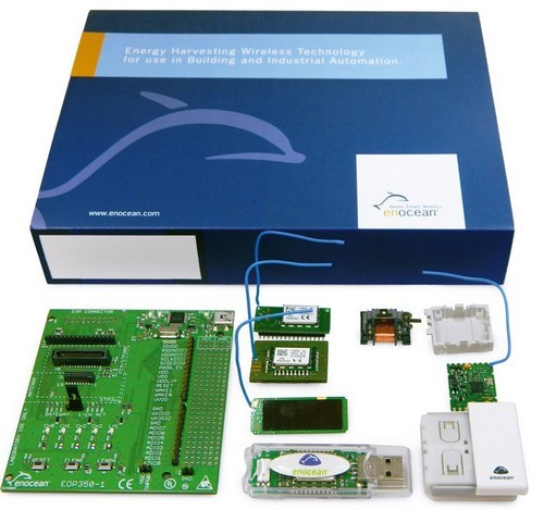 Development Kit EnOcean EDK 350U