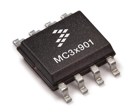 Freescale - MC33901, MC34901
