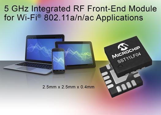 Microchip - SST11LF04