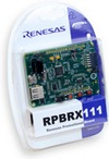 Оценочный набор Renesas YRPBRX111