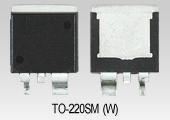 Toshiba - TO-220SM(W)