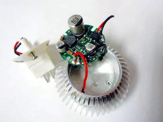 Осветительные приборы на основе светодиодов переменного тока находят свою нишу и, возможно, выйдут за ее пределы