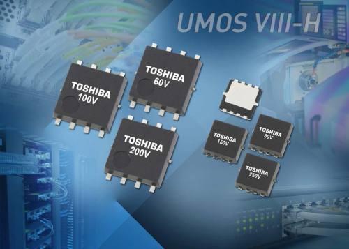 Toshiba - UMOS VIII-H