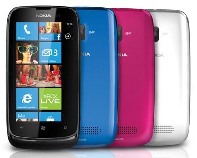 ñìàðòôîíû Nokia Lumina 610 âñòðîåí êîíòðîëëåð Inside Secure MicroRead v.3.4 è ñòåê ïðîòîêîëà Open NFC.