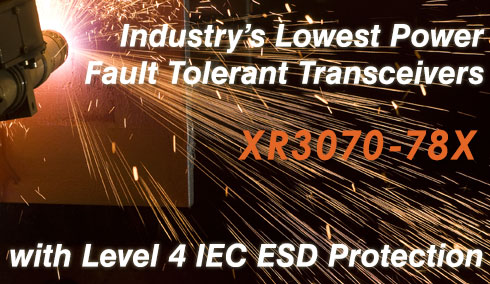 Exar - XR3070-78X
