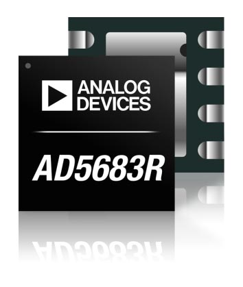 Analog Devices - AD5683R