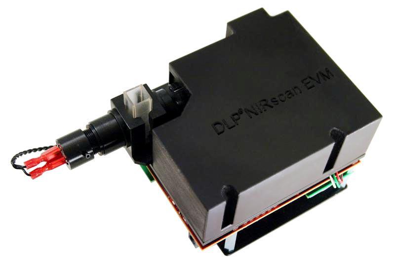 Оценочный модуль DLP NIRscan