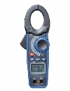 Токовые клещи с датчиком температуры  CEM DT-3341