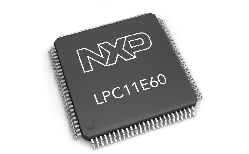 NXP LPC11E6x