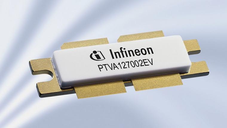 Infineon - PTVA127002EV