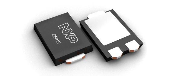 NXP PMEG45A10EPD