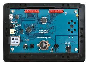 Development Module FTDI VM800P35A-PL