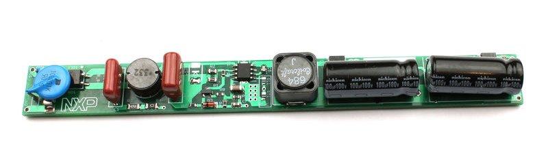 NXP SSL5015/18