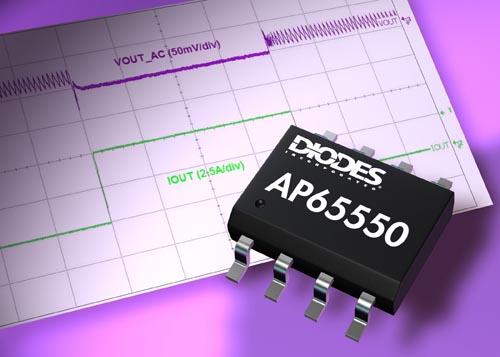 Diodes - AP65550