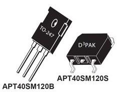 Microsemi APT40SM120B