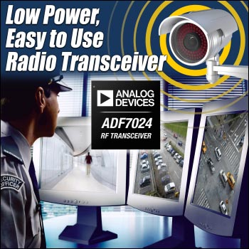 Analog Devices - ADF7024