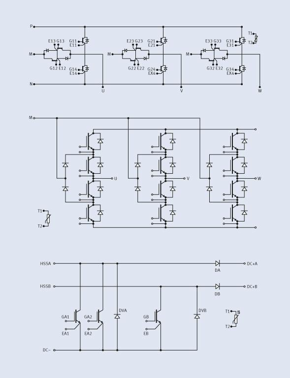 Infineon PressFIT