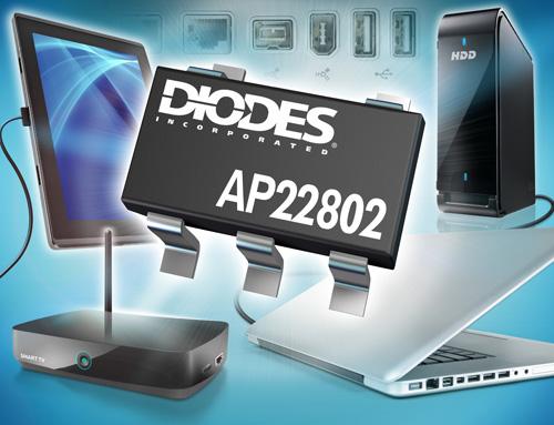 Diodes - AP22802