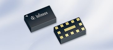 Infineon's new LTE Low Noise Amplifiers Almost Double Smartphone Data Rates
