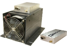 New 100 W Coaxial Amplifiers Support High Power Applications from 3000 - 4000 MHz