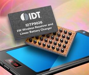 IDT - IDTP9026