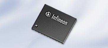 Infineon releas BGSF1717MN26 Antenna Switch Module