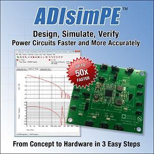Analog Devices - ADIsimPE