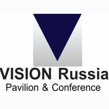 VISION Russia Pavilion & Conference представляет «индустрию без границ»